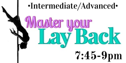 Monday 7/22-- Intermediate/advanced
