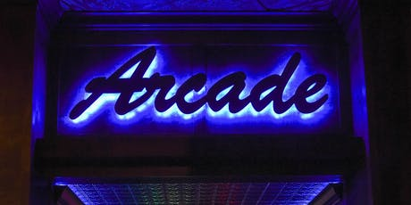 Arcade Preview Party! tickets