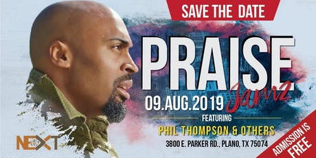 PRAISE JAM 2.0 at RCCG HGE tickets