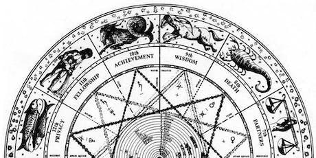 Astrological Houses: Understanding Development Dynamics tickets