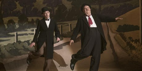 Stan and Ollie tickets