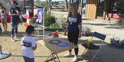 Volunteer: Kids Carnival & Charity Craft Fair at Vail HQ - 8/10/19