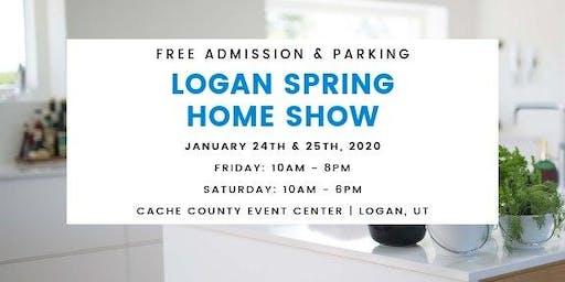 Logan Spring Home Show