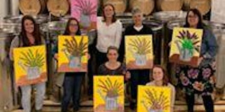 Paint at Buck Creek Winery-July 8th tickets