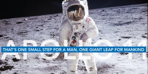 Apollo 11: Music and Exploration with Elastic Stars