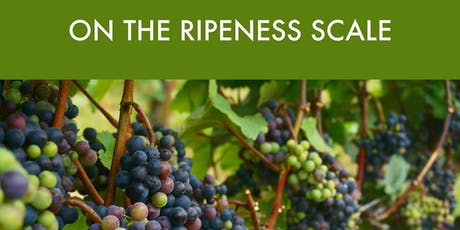 Terrestoria On The Ripeness Scale Masterclass tickets