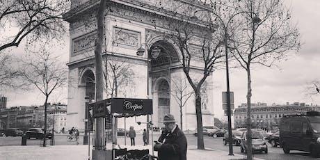 Você em Paris: uma viagem autêntica repleta de descobertas ingressos