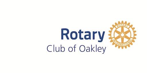 Rotary Club of Oakley