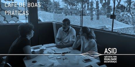 Café de Boas Práticas - Workshop: Propostas Comerciais ingressos