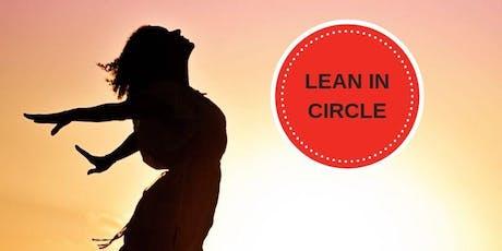 Lean In WomenGroundBreakers Mastermind - July tickets