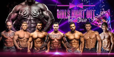GIRLS NIGHT OUT THE SHOW (TANNERY ROW ALE HOUSE ) BUFORD, GA  (21+)