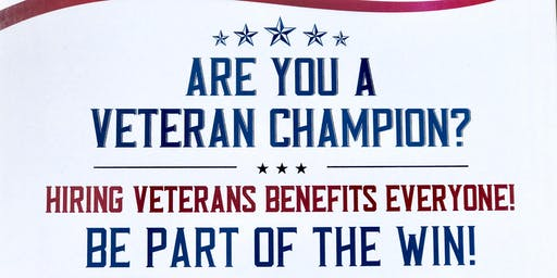 """Veteran-Ready"" Employer Introduction"