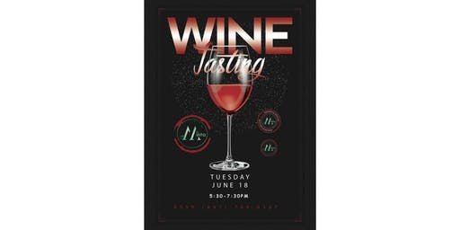 Complimentary Wine Tasting