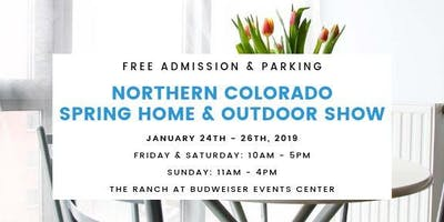 Northern Colorado Spring Home & Outdoor Show
