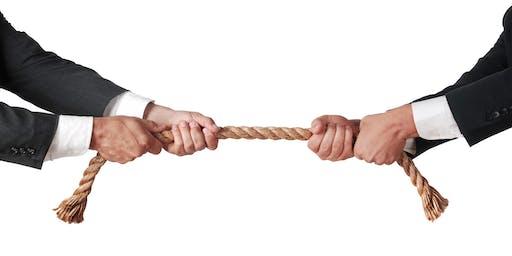Negotiating Techniques (Braintree)