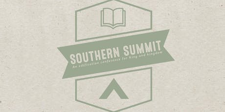 Southern Summit tickets