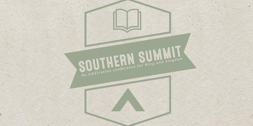 Southern Summit