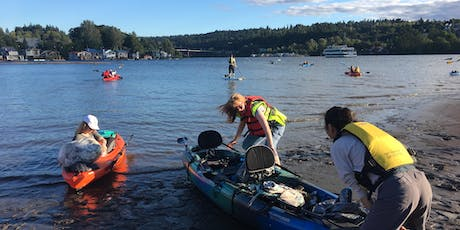 Portland Action Day: Sellwood Cleanup tickets