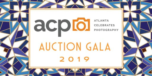 Atlanta Celebrates Photography 2019 Auction Gala