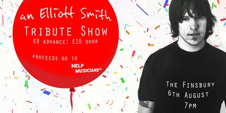 Elliott Smith 50th birthday party tickets