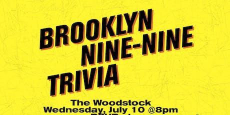 Brooklyn Nine-Nine Trivia tickets