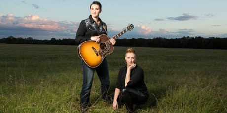 Hardened and Tempered - Intimate Music Experience - Country Folk Music tickets