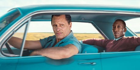 Green Book tickets