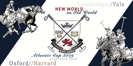 Atlantic Cup 2019 - Preliminary Matches tickets
