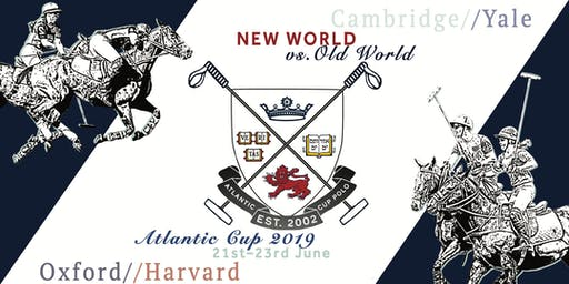 Atlantic Cup 2019 - Preliminary Matches