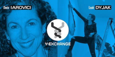 Y-Exchange presented by Kinetech Arts, ODC and Djerassi tickets