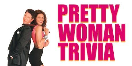 Pretty Woman Trivia tickets