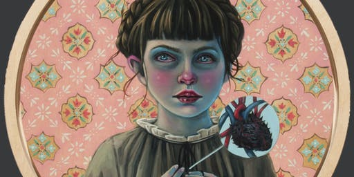 Lori Nelson: Secret Self Opening Reception