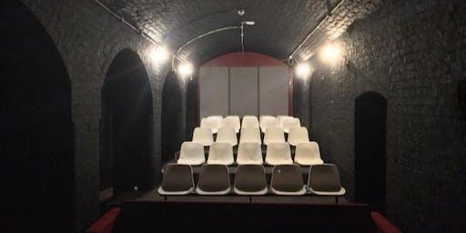 Immersive Cinema - Ghostbusters