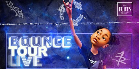 BOUNCE TOUR LIVE -THAT GIRL LAY LAY AND FRIENDS tickets