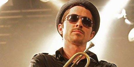 Concert et Jam Soul, Afrobeat, Nicolas Giraud, 10 Juillet billets