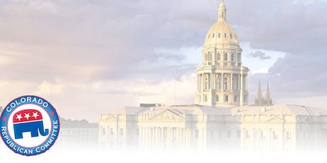 July Capitol Club Luncheon tickets