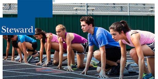 Athletic Performance Enhancement & Injury Prevention Program