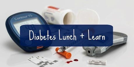 Understanding and Improving your Type 2 Diabetes tickets