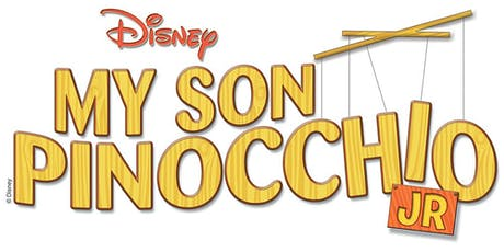 SingOut's Summer Theatre presents My Son Pinocchio Jr tickets
