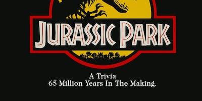 Jurassic Park (1993) Trivia