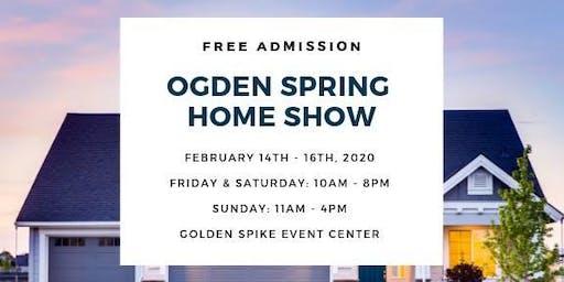 Ogden Spring Home Show