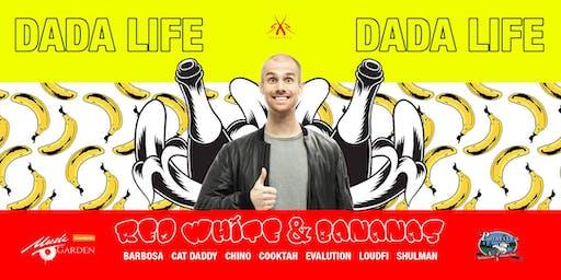 Dada Life: Red White & BANANAS
