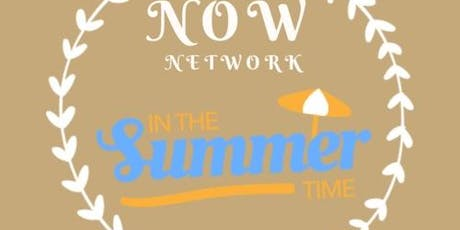 NoW Network  Family Summer Picnic tickets