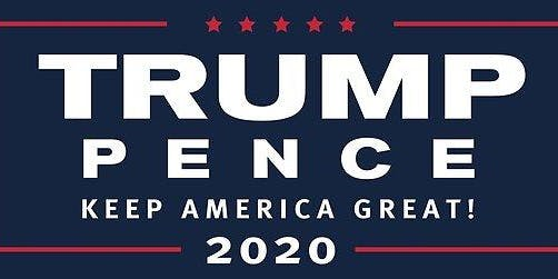 Trump Pence 2020 Kickoff Watch Party