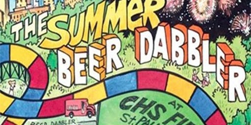 2019 Summer Beer Dabbler TeamFINNEGANS Volunteers