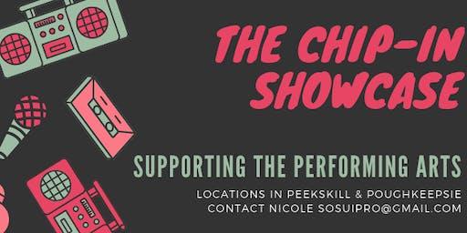 The Chip-In Showcase - Poughkeepsie