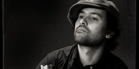 Concert et Jam Blues, Karim Bouazza,14 Juillet, Caveau billets