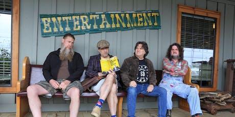 Hayseed Dixie tickets