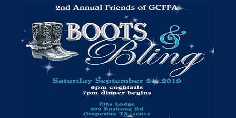Boots and Bling tickets