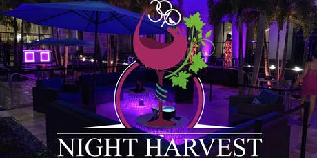 Night Harvest at 390 tickets